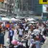 Thỏa thích mua sắm khi đi du lịch Thái Lan