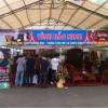 Hội chợ thương mại Festival 2014 khai mạc ở Bắc Ninh