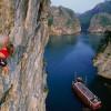 Leo núi trên biển Cát Bà – Một diện mạo mới, cảm giác mới