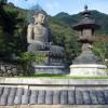 Khám phá chùa cổ nổi tiếng Hàn Quốc