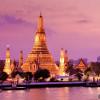5 ngôi chùa đẹp nhất ở Thái Lan