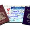 """Những tấm hộ chiếu nào """"hoành hành"""" nhất thế giới"""