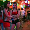 Trải nghiệm một đêm ở phố đèn đỏ Patong Thái Lan