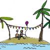 Truyện cười hài: Điều ước của đứa bạn