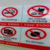 Những điều du khách không nên làm khi đi du lịch Singapore
