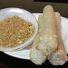 Thưởng thức đặc sản cơm lam Sapa