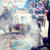 Thắng cố – món ăn đặc trưng ở chợ phiên Đồng Văn