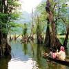 Hồ Noong – tiên cảnh xứ Hà Giang