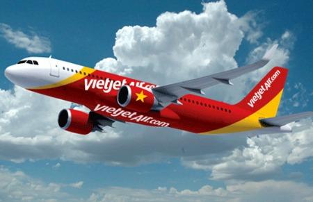 Vé máy bay Hà Nội – Sài Gòn