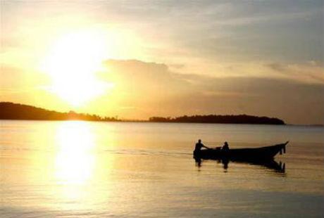 Khám phá những hòn đảo hoang so nhất trên thế giới