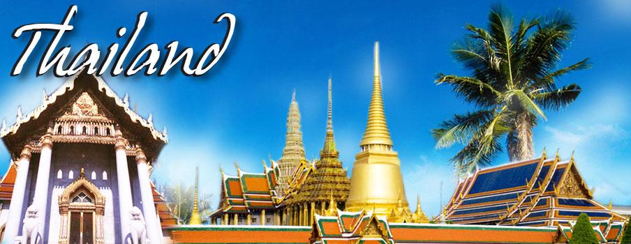 Tour đi du lịch Thái Lan 5 ngày 4 đêm khuyến mãi