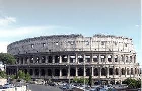 Thành Rome cổ kính