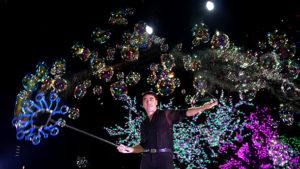 Lễ hội bong bóng Hạ Long