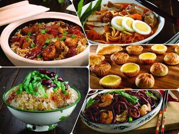 Du lịch Thái Lan thưởng thức món ăn ngon độc đáo