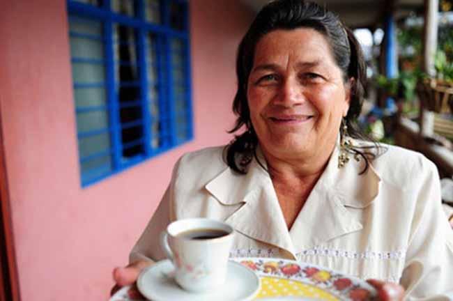 Colombia đất nước thân thiện nhất thế giới
