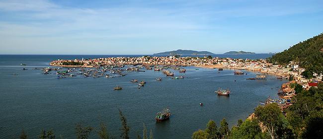 Đảo Nghi Sơn