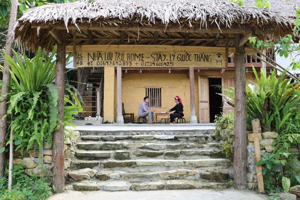 Khám phá nét độc đáo du lịch cộng đồng thôn Nậm Đăm – Hà Giang