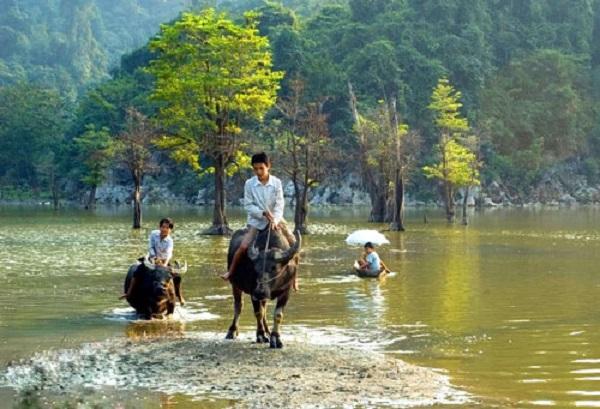 Hồ Noong Hà Giang